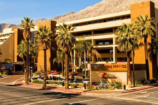 Meat reccomend Lesbian friendly hotels in palm springs