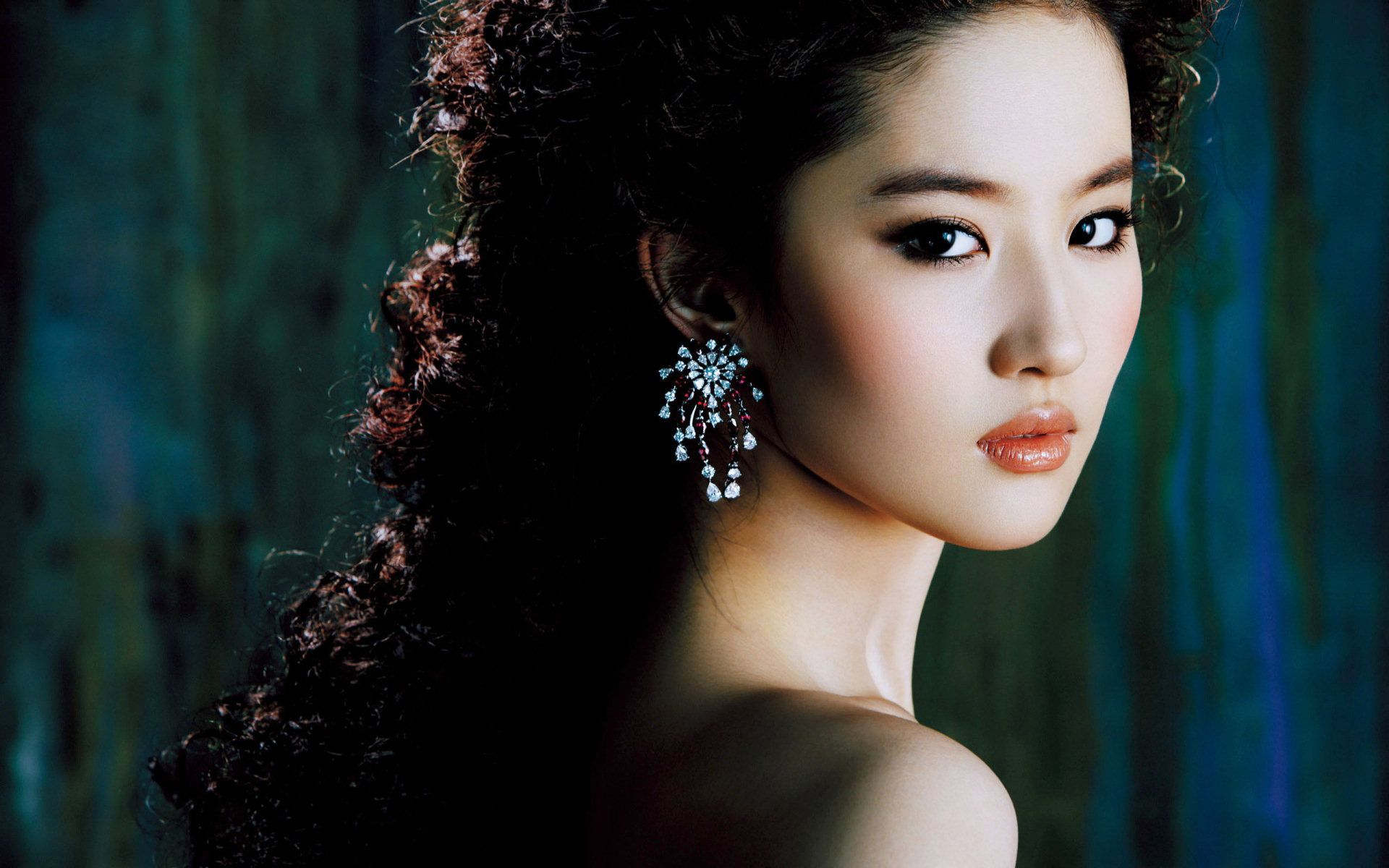best of Women Asian oriental