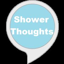 Mature alexa shower