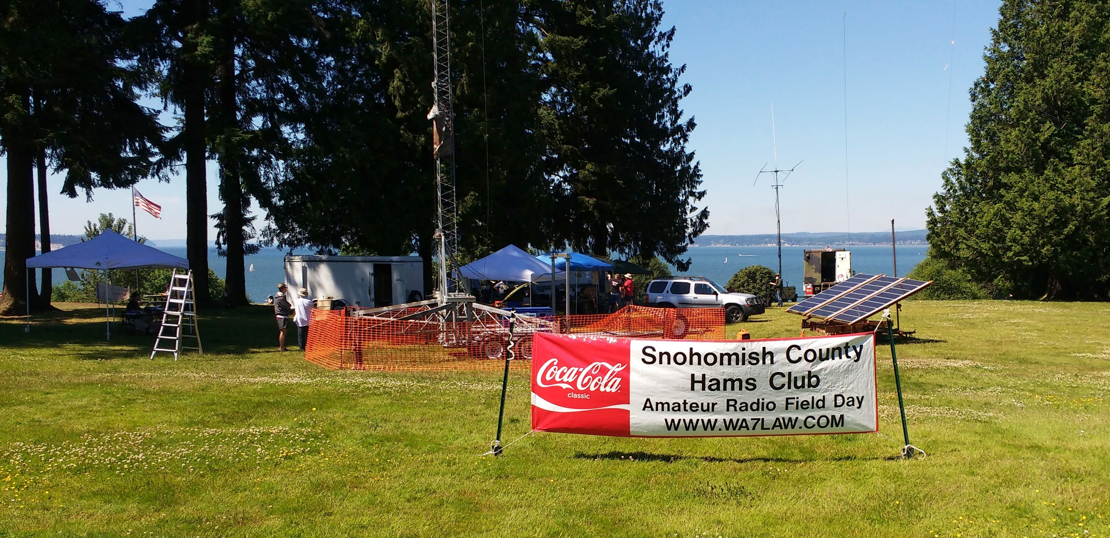 best of County amateur Snohomish
