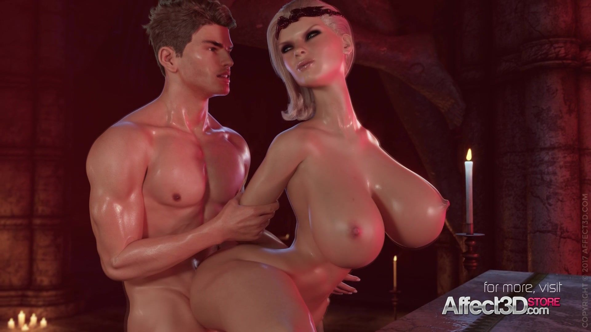 best of Dildo 3d Pink animation blonde