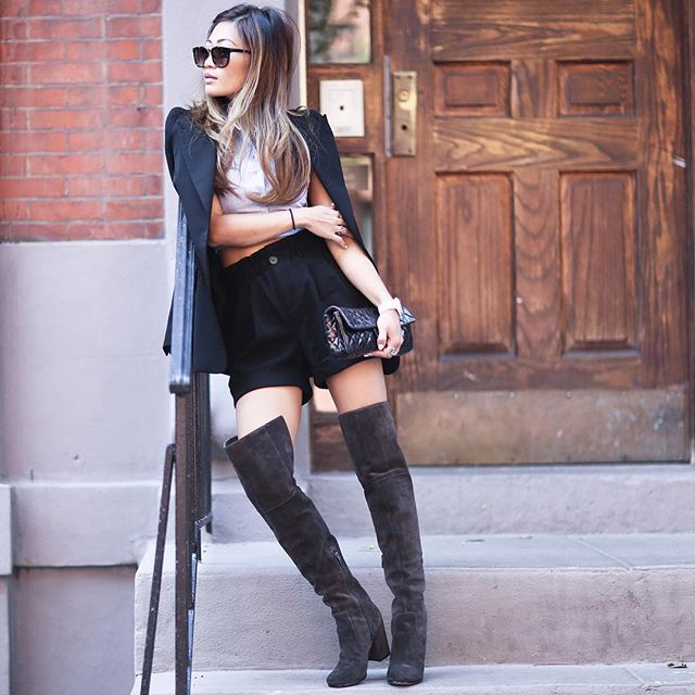 best of Boots knee pantyhose in Women and