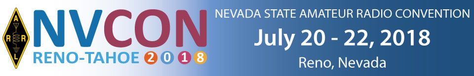 Amateur relay council of nevada