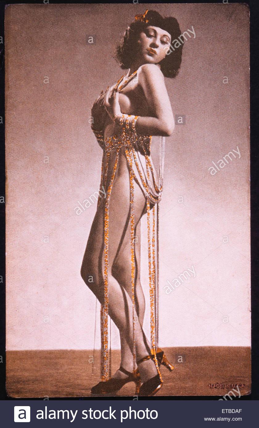 best of Cards 1940s erotic