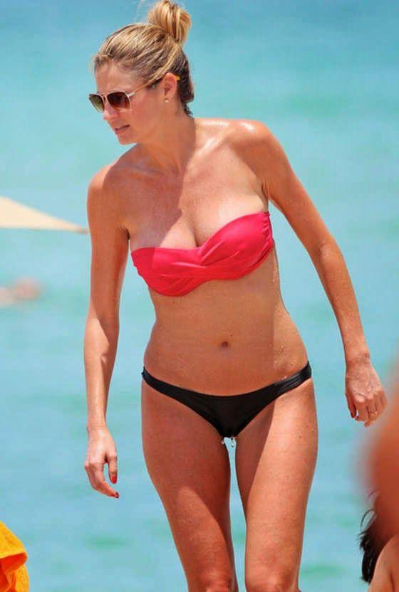 best of Bikini pictures andrews Erin