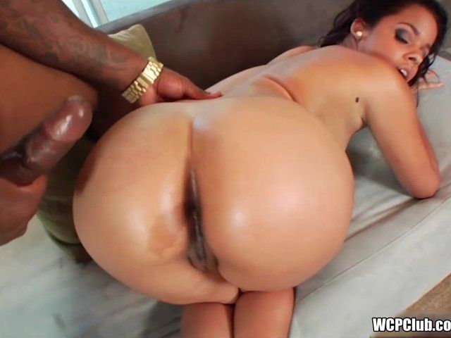 Porn biggest ass ever