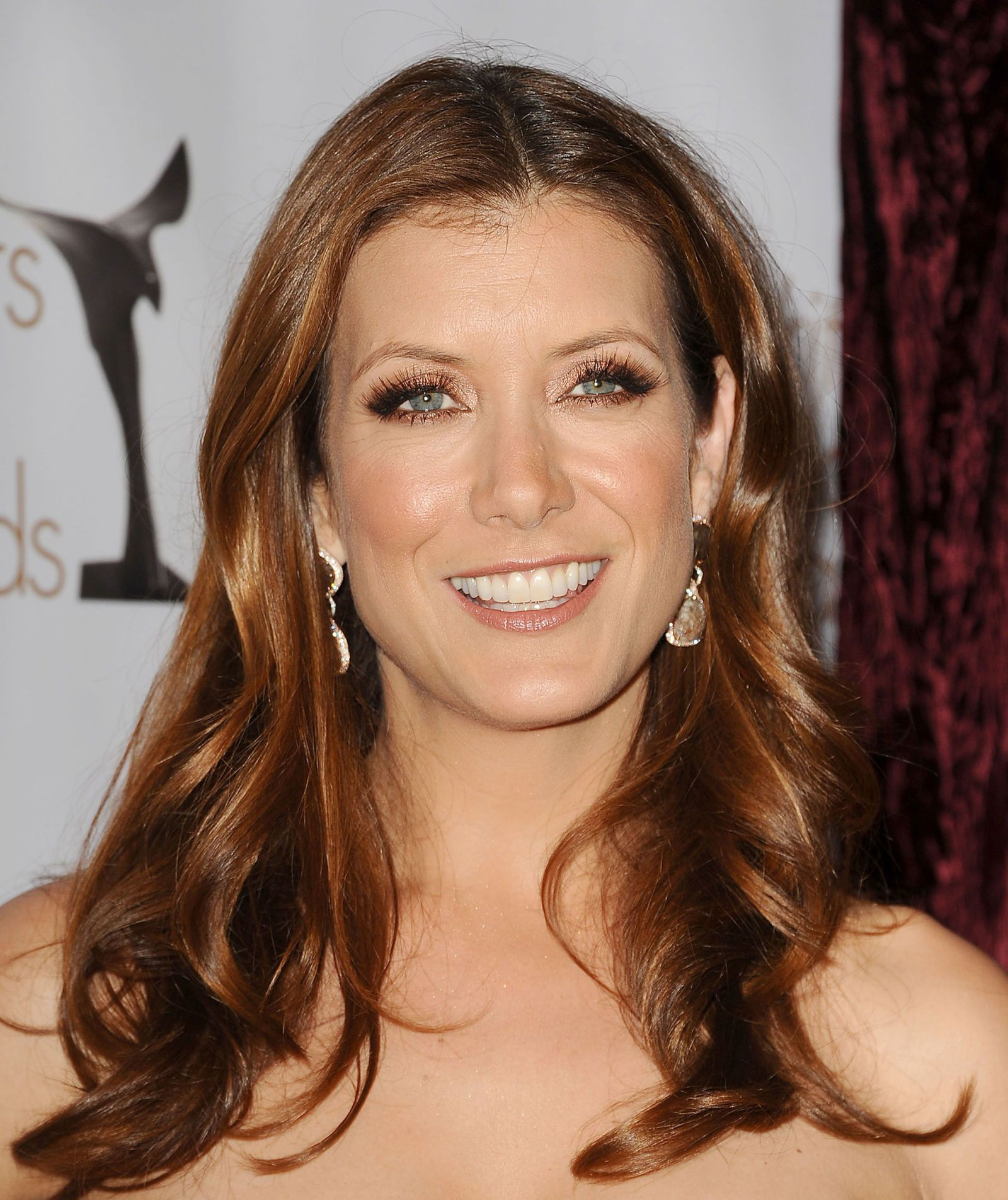 Longhorn reccomend Kate walsh natural redhead