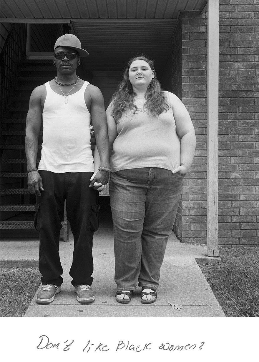 Bullseye reccomend Older interracial couples