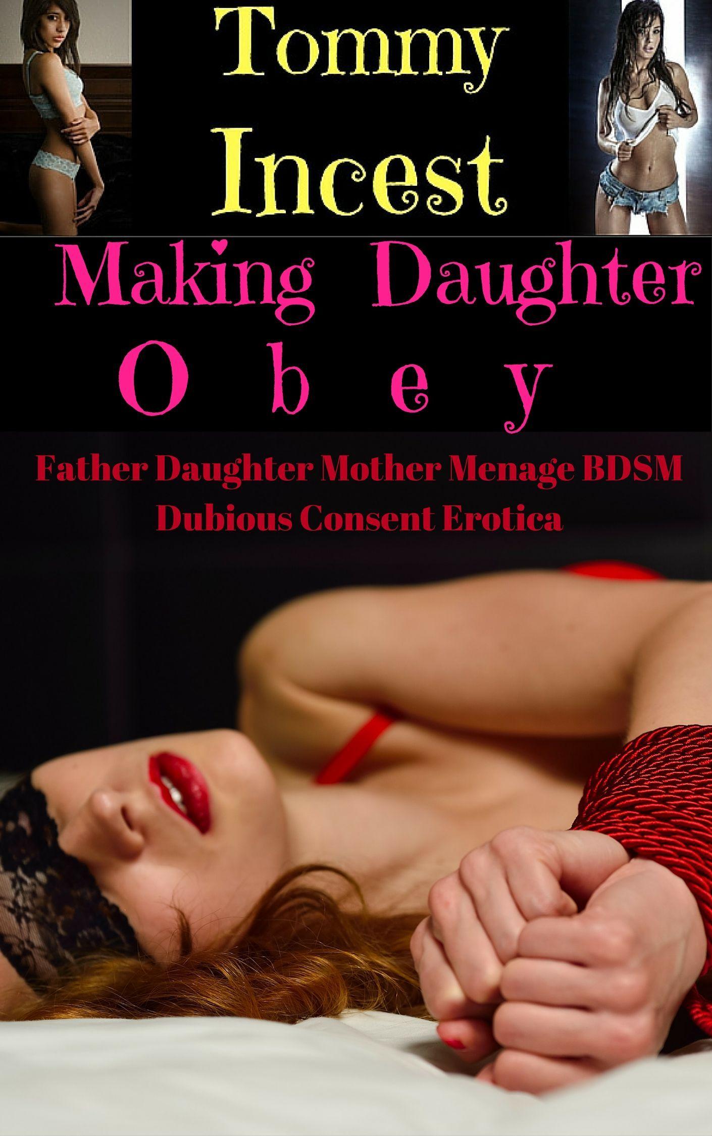 Erotica father daughter