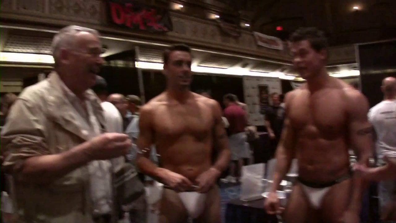 Berlin reccomend Gay erotic expo nyc