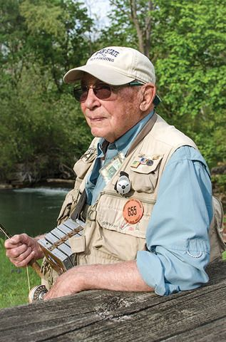 Relay reccomend Dick cheney fly fishing