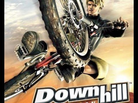 Laser reccomend Downhill domination ps3