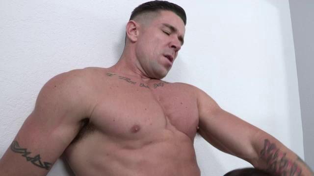 best of Big Muscular huge cock men