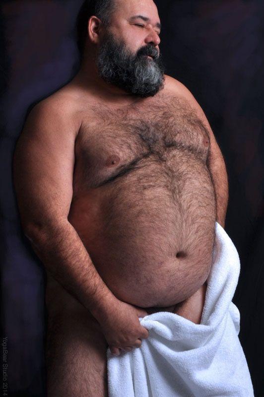 Highlander reccomend Chubby hairy men