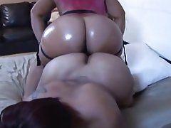 Porn pictures strap on bbw