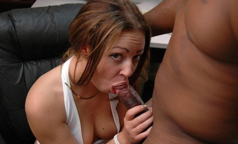 All Interracial Myah Monroe Pictures