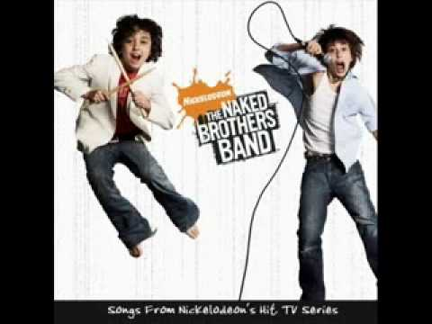 Fishing for love by the naked brothers band