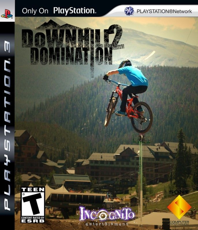 best of Ps3 Downhill domination