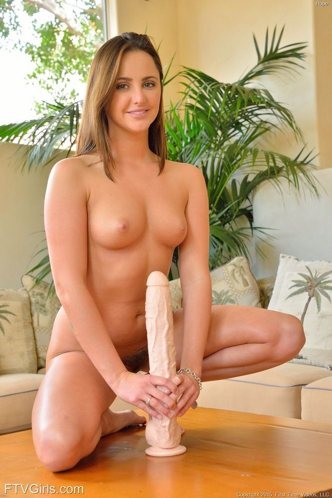 Ftv Dildo Ride