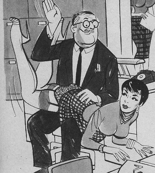 best of Spank Boss secretary