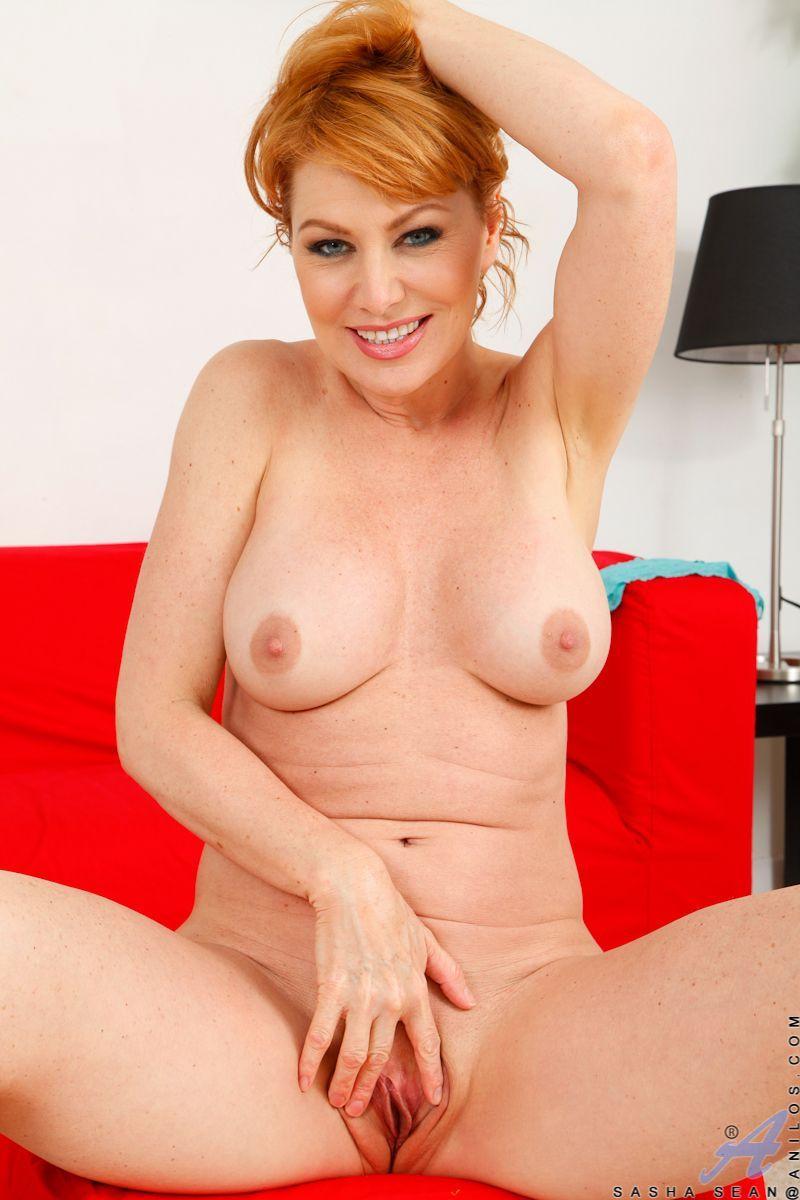 redhead mom porn