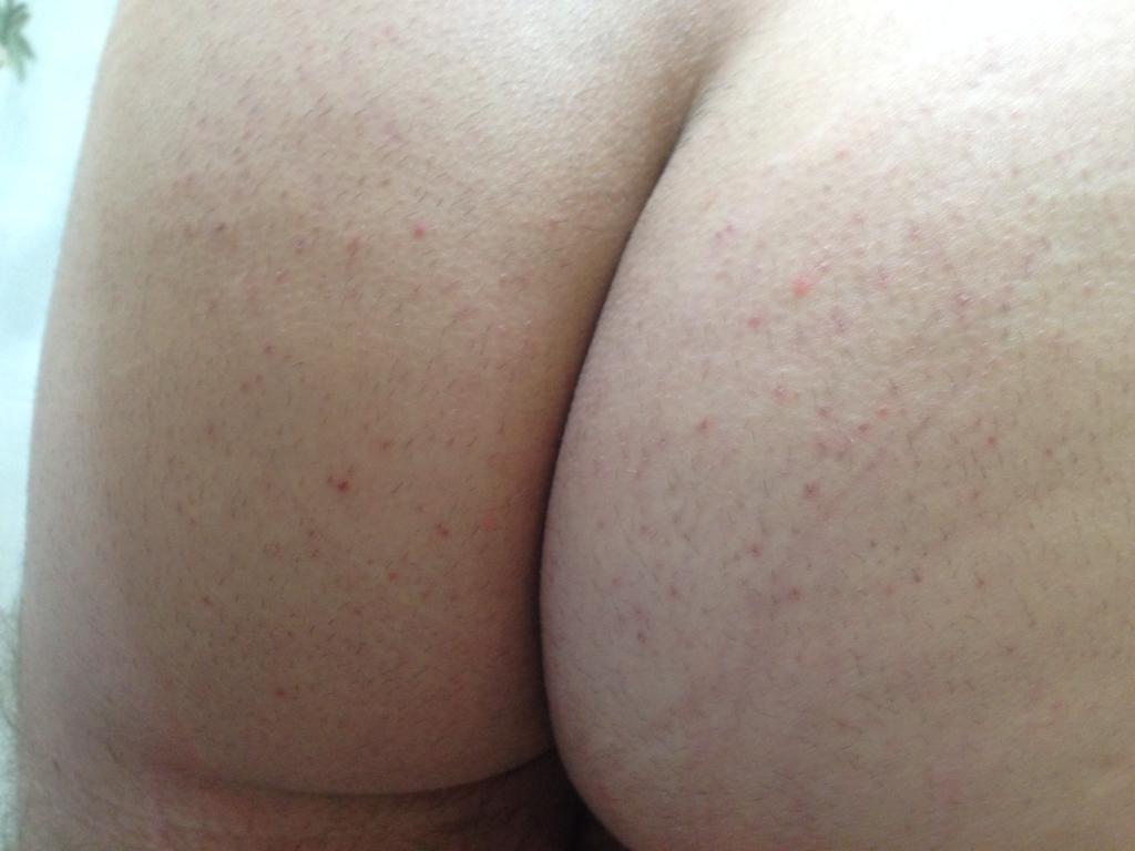Selfi nude ass milf
