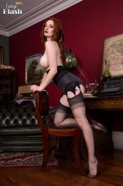 Free corset babe pics upskirt