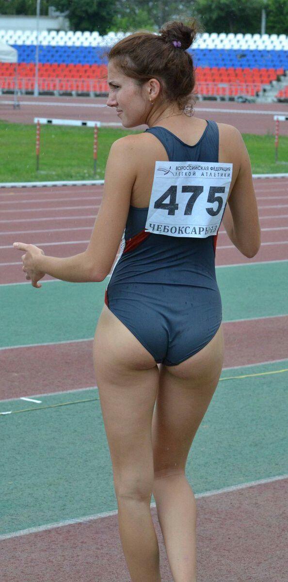 Panty Sports pics voyeur