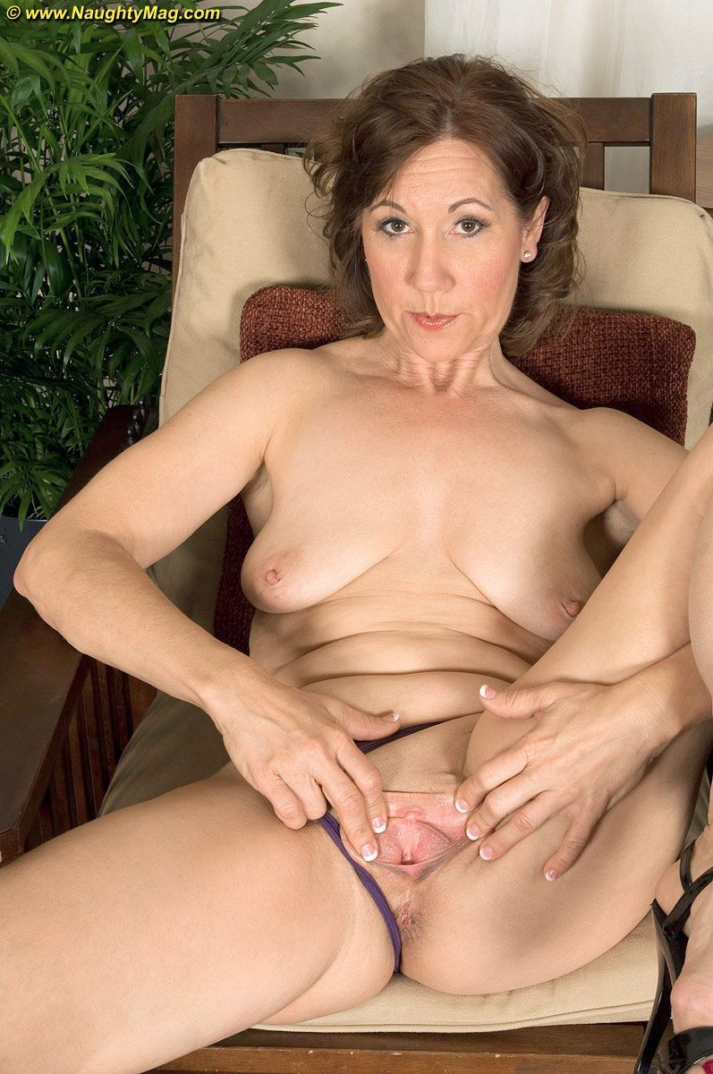 best of Mature Totaly shaved