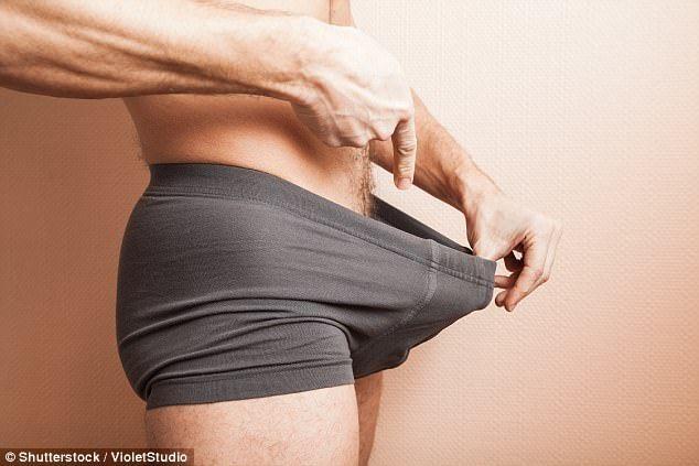 Sperm spunk male pics
