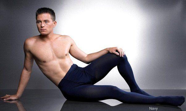 Parr men wearing pantyhose sites
