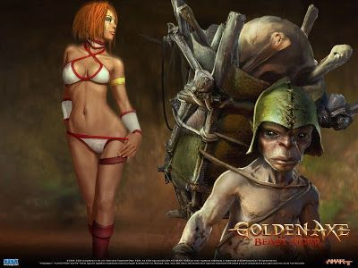 Junior reccomend Golden axe xbox 360 nude