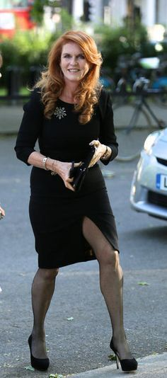 best of York duchess upskirt Sarah ferguson of