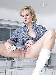 best of Women Bottomless mature