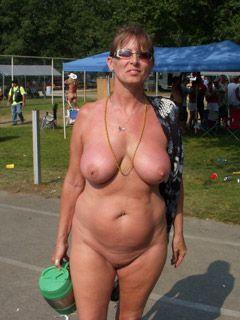 Bitsy B. reccomend Toplist naturist nudist all ages girls