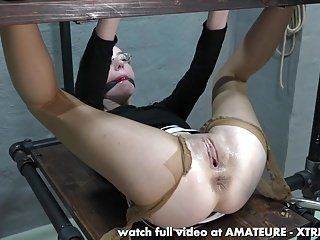 best of Tube public disgrace pantyhose Large
