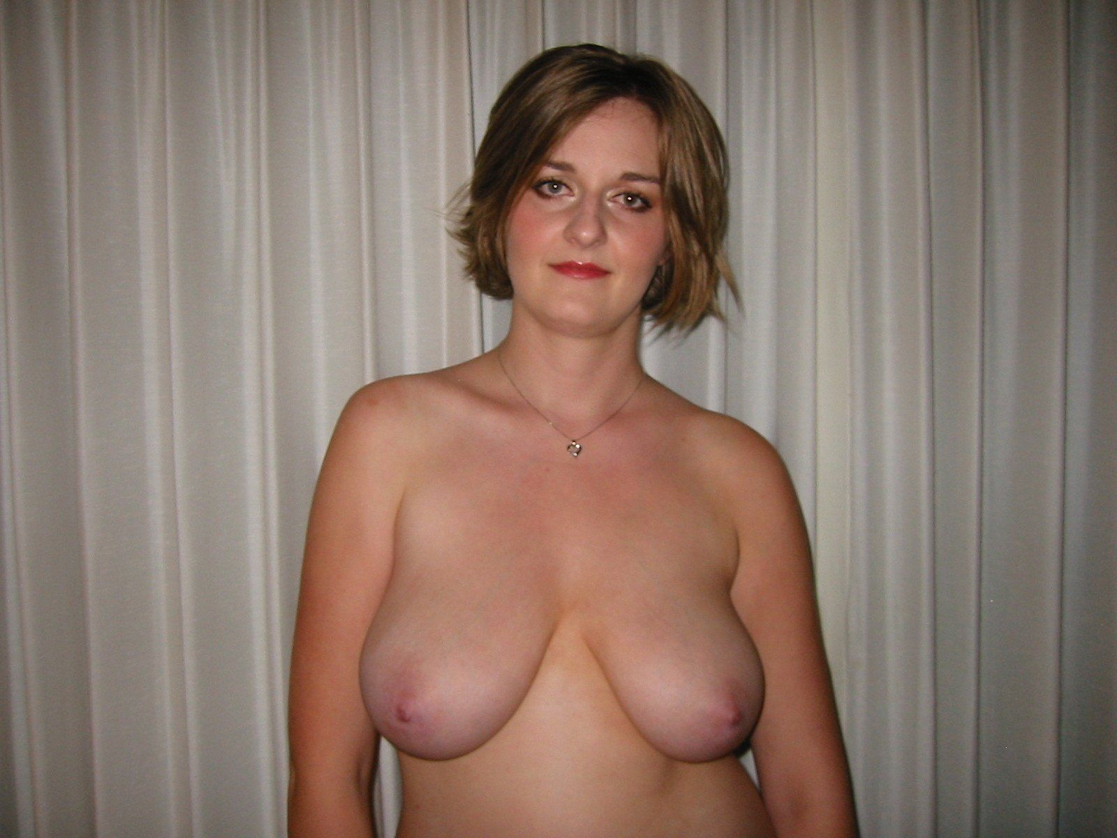 Great amature milf tits