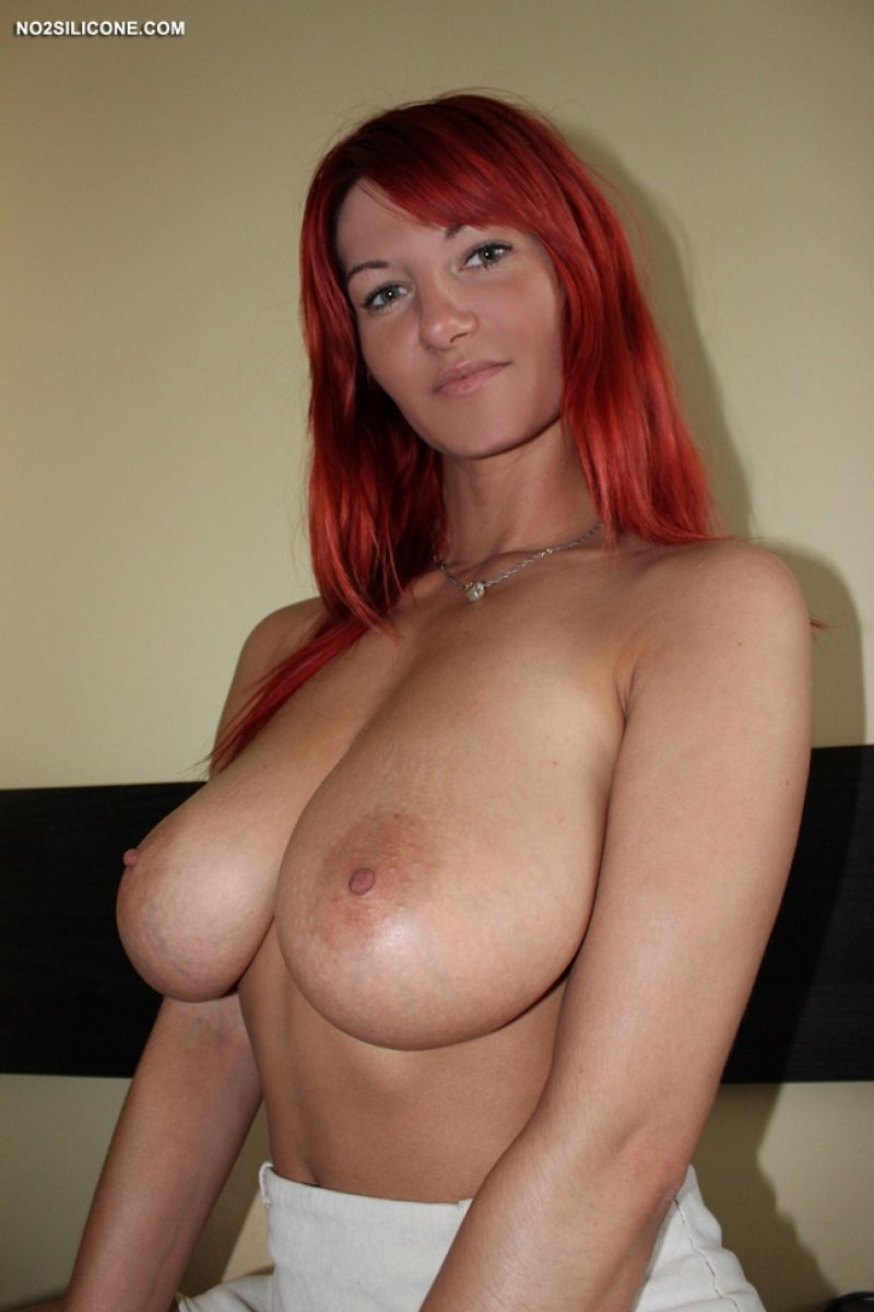 Hot Red Heads Nude