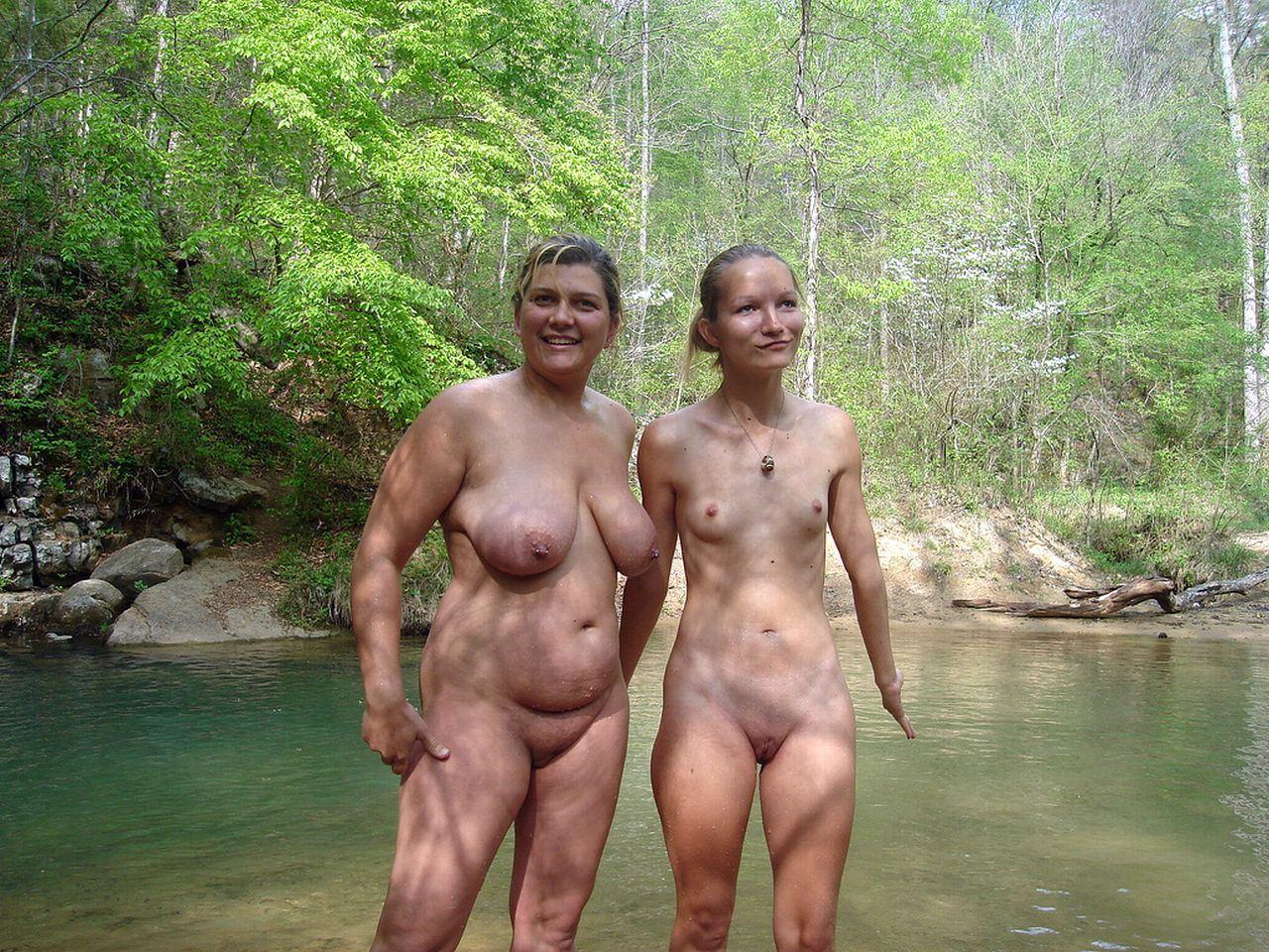 Big hot horny girlfriends