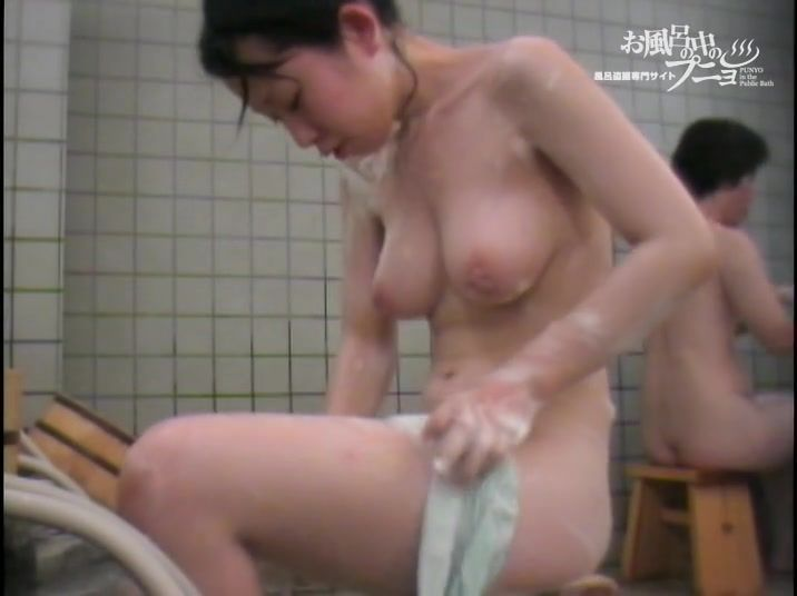 Advise free asian shower movies agree think
