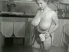 1950s Porn Jack Off