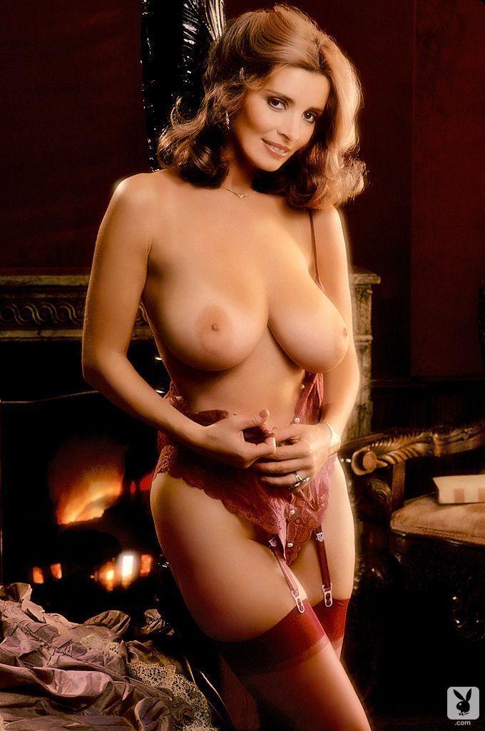 Bondange Vibrator Kostenlose, vollbusige Playboy-Playmates-Bilder Mamas Muschi