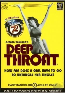 Deep throat complete movie online