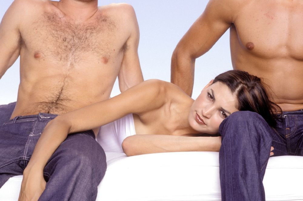 Importance relationship have threesome