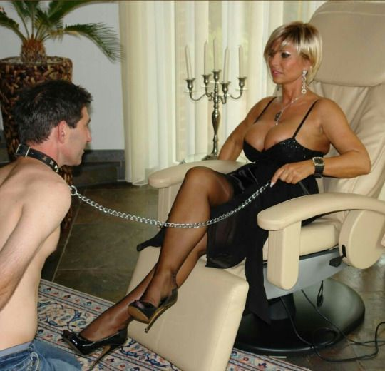 Safe answer mature dominatrix europe can suggest