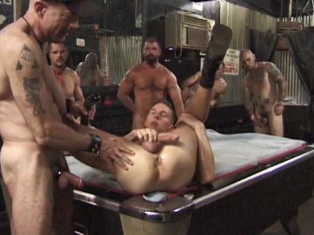 Gay german pig porn