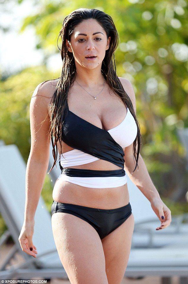 best of Adventures bikini Busty