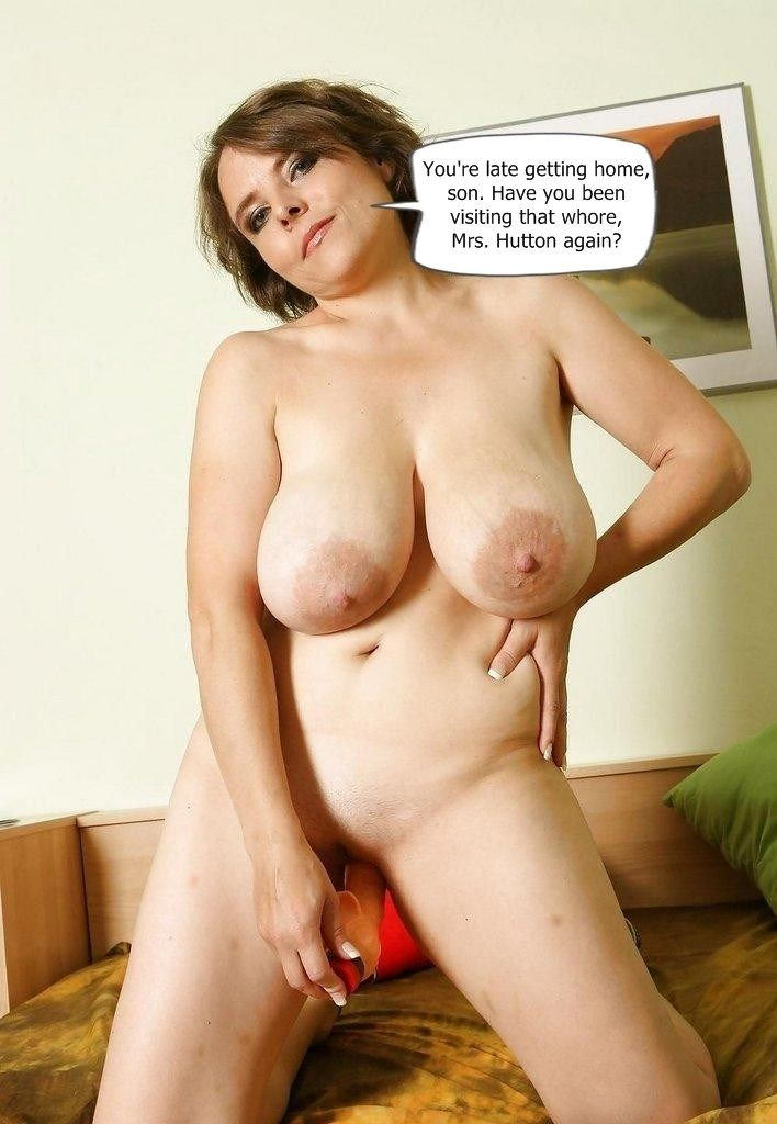 Stories sex mom