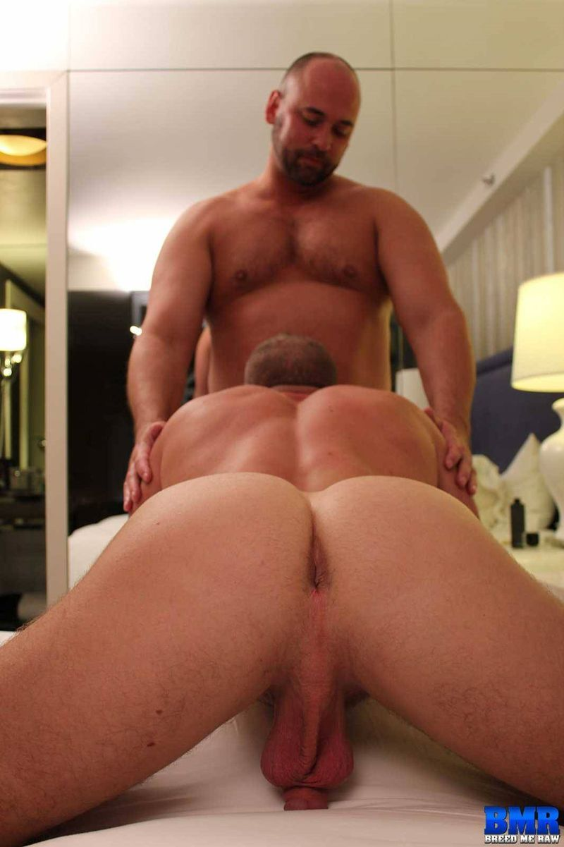 best of Fucking man fat butt a Gay
