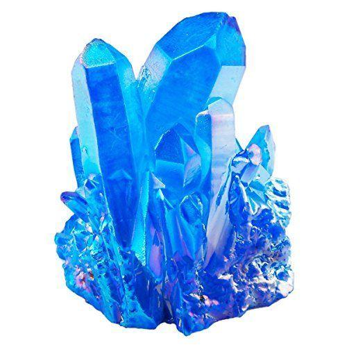 Jessica R. reccomend Crystal